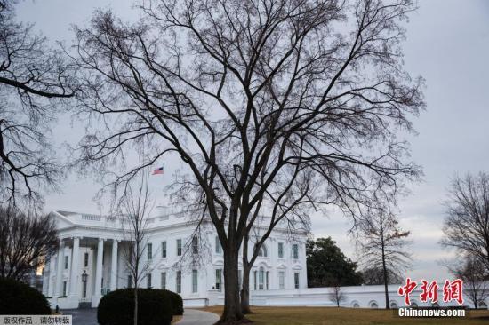 美国白宫副幕僚长哈金提交辞呈 将返回私企任职