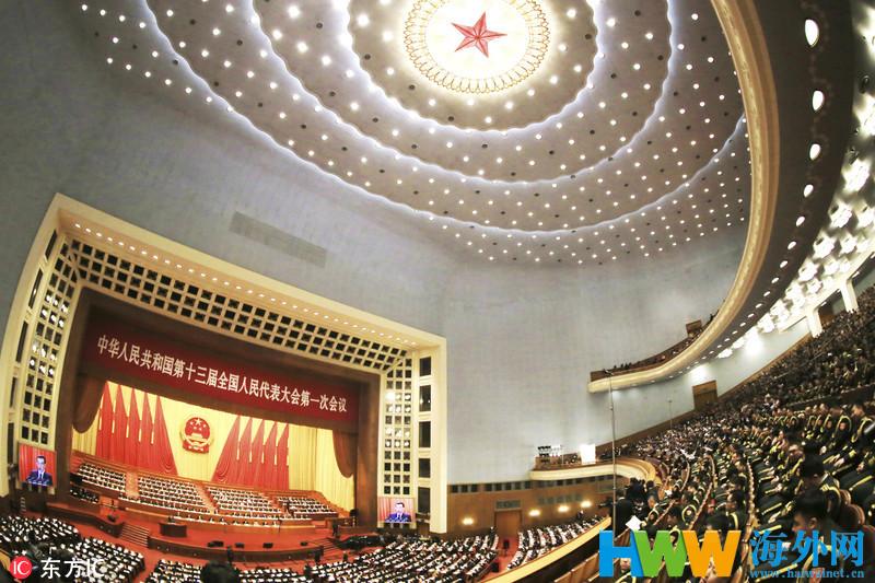 中国特色社会主义民主政治制度是真正的民主制度