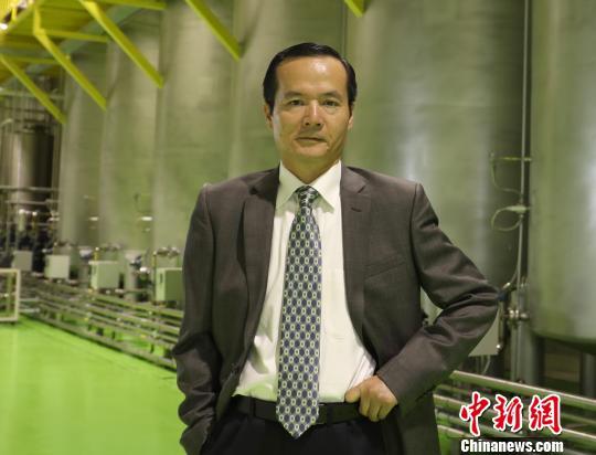 朱建华(Jianhua Zhu)主办方供图
