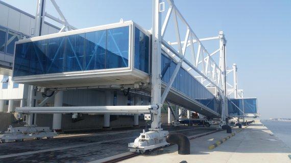 尴尬!韩国新建码头坐等中国金主 半年只来4艘船