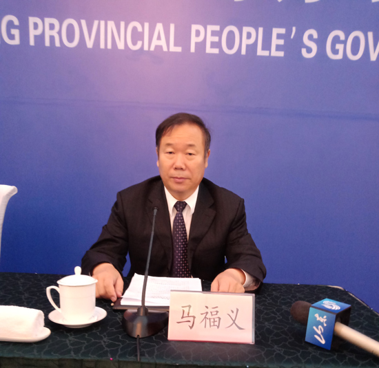 图二:山东省林业厅副厅长--马福义-.jpg