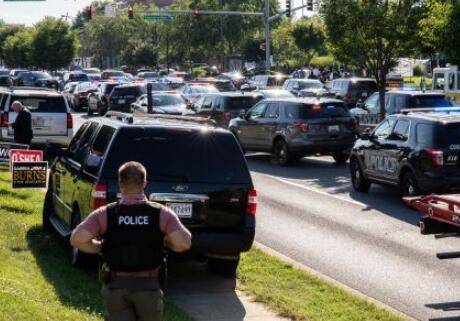 美国报社致命枪击案系仇杀?白人枪手曾诉其诽谤