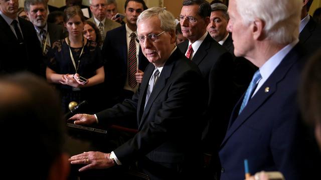 美参议院通过大麻合法化法案 大麻可作农产品出售