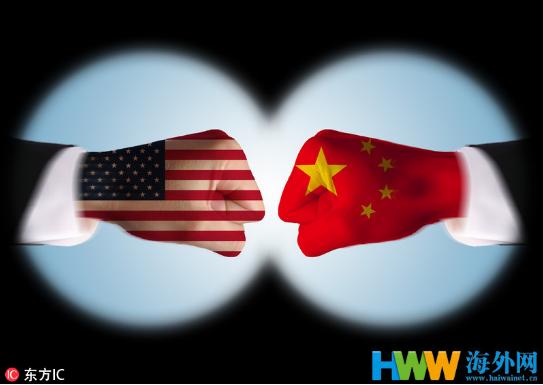 有理有据!《人民日报》十评中美贸易战