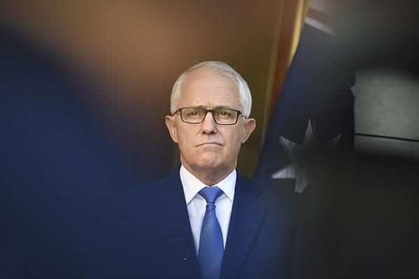 搅局南海,澳大利亚成了马前卒