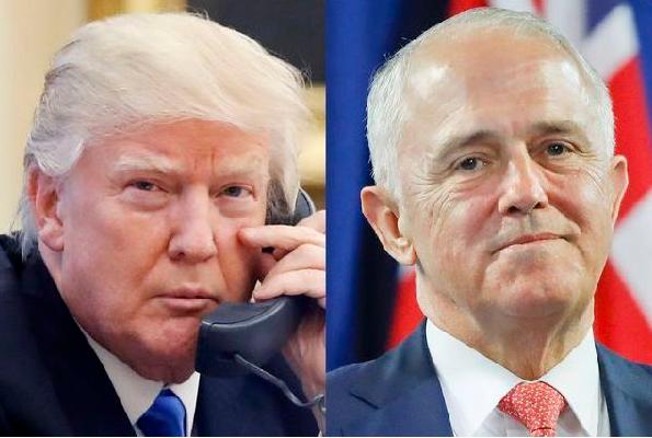 美国驻澳大使空缺22个月 两国关系没那么好