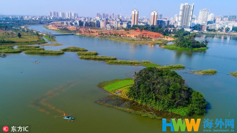 长江经济带生态建设,习近平总书记提出哪些要求