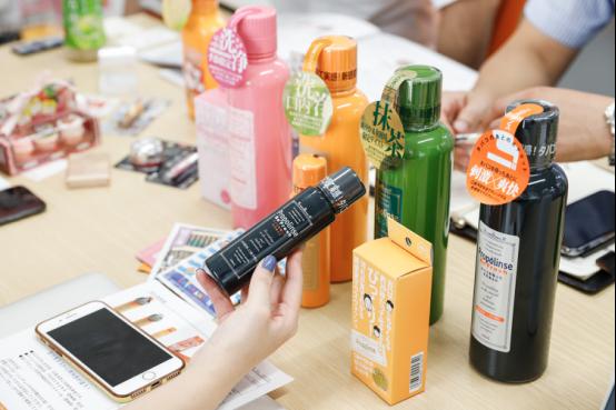 环球捕手加速布局日本美妆 连接品牌消费者