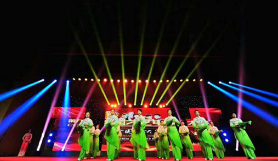 第九届CCTV全国才艺电视大赛全国总决赛在京隆重举行
