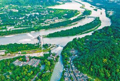 中国四处工程入选世界灌溉工程遗产