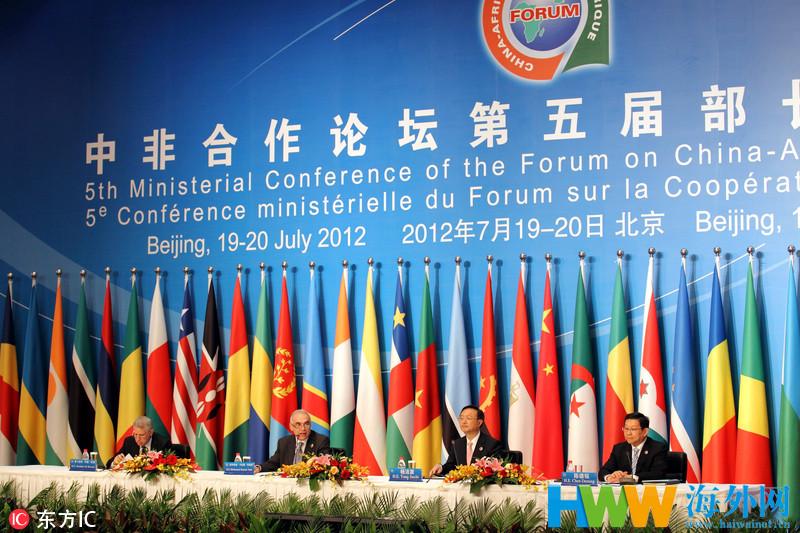 非洲领导人看好中非关系 最看重中国的是这些