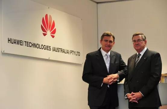 """中国5G在澳洲被禁:""""只因我们是一家中国企业"""""""