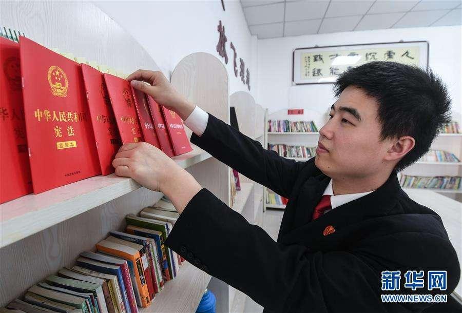 人民日报:西方国家的法治模式不适合中国