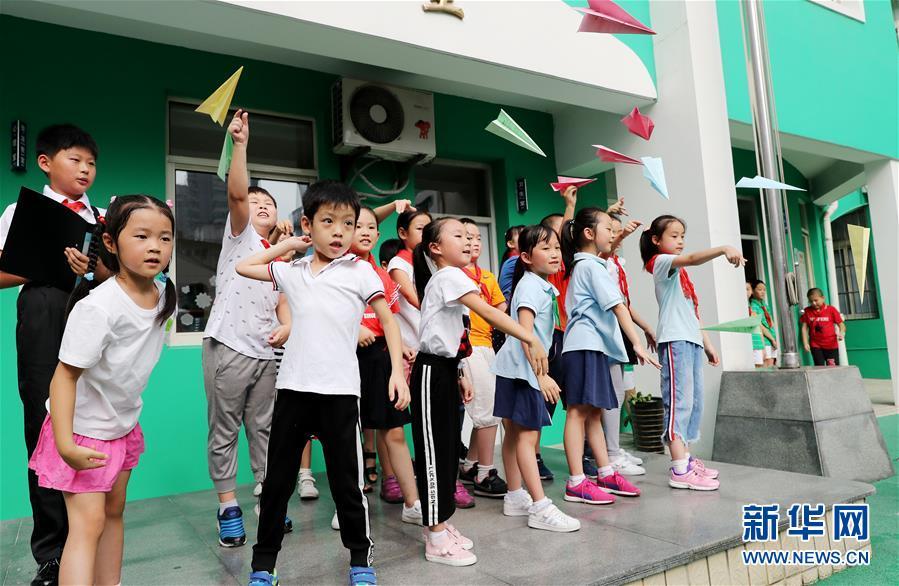 幼儿园跳钢管舞,开学第一课不及格