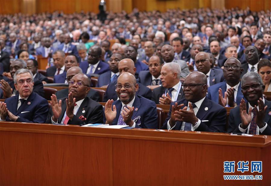 中国援助非洲的背后,厘清这些误读