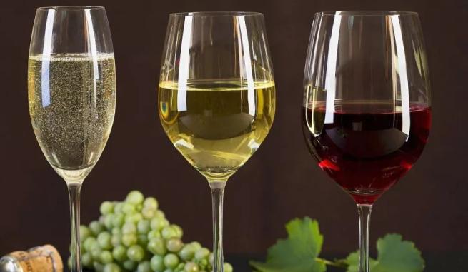 葡萄酒如何分类?新手是如何一步步爱上葡萄酒的!