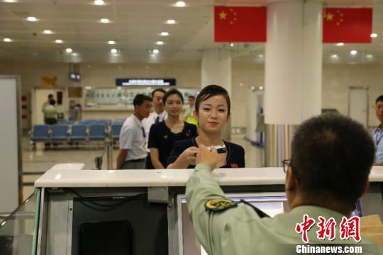 大连至平壤客运航线开通 中国公民可跟团赴朝旅游