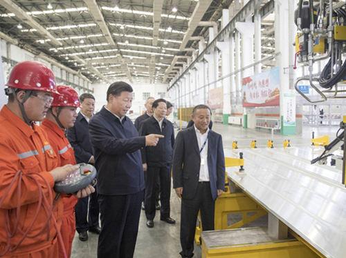 习近平辽宁讲话为民营经济发展释放新信号