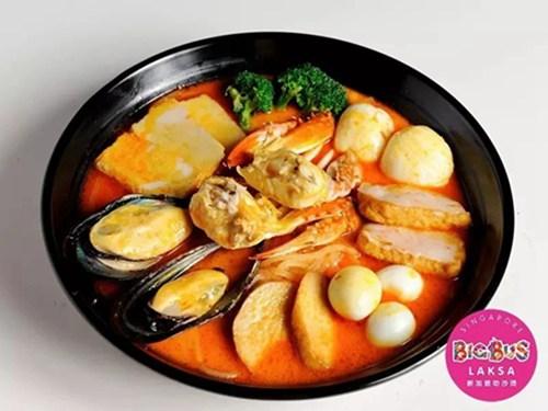 在杭州吃一碗原汁原味的新加坡叻沙3.jpg