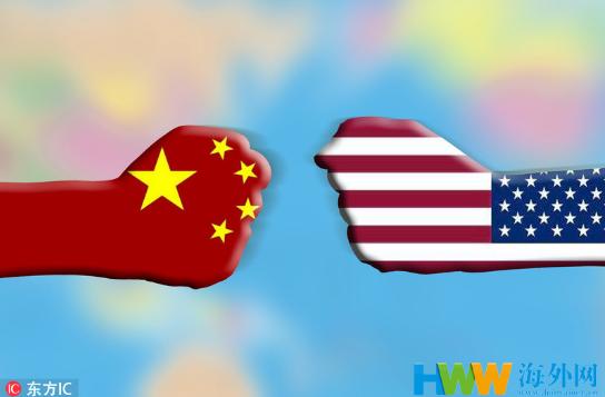 中美战略博弈进入新阶段