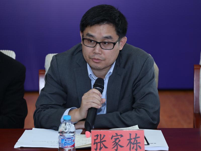 """面对世界的变与不变,中国仍需修炼""""内功"""""""