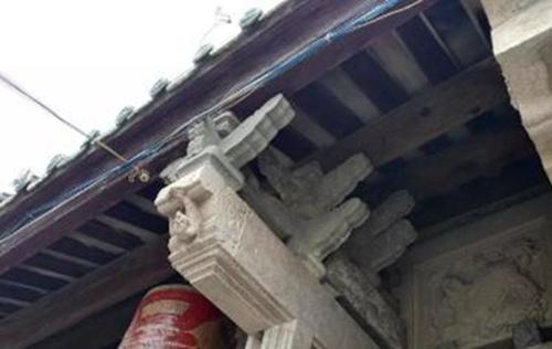 隐藏在乡村里的古祠堂,历经500年岁月沧桑3.jpg