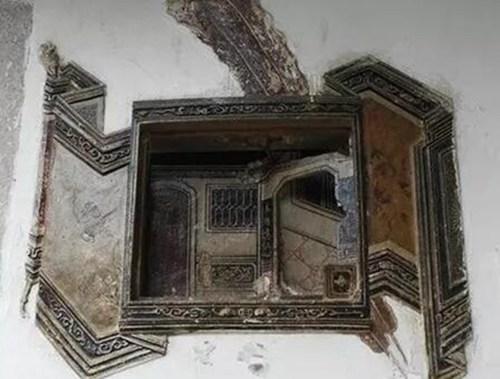 隐藏在乡村里的古祠堂,历经500年岁月沧桑6.jpg