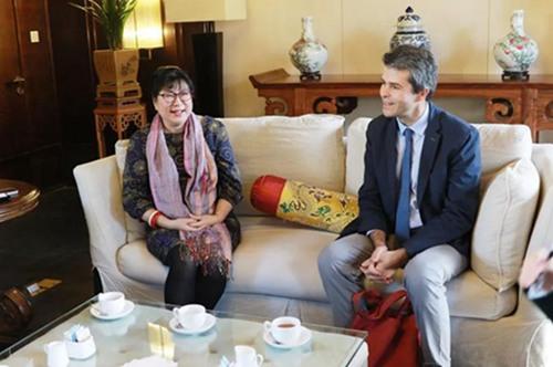 中法两国文博交流协议成功在京签署3.jpg
