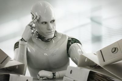 最不可能失业岗位也将面临儿童智能机器人的挑战