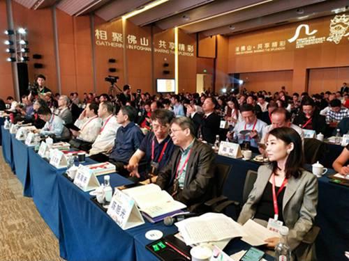 中国电影高峰论坛在佛山盛大开幕6.jpg