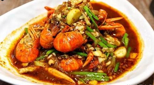 沪上小龙虾登录曼谷,口味多到震惊泰国人3.jpg