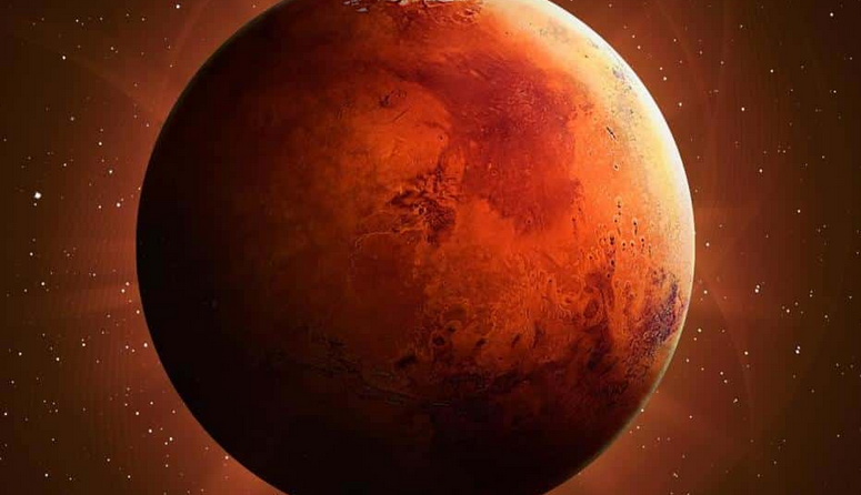 人类登上火星在望?