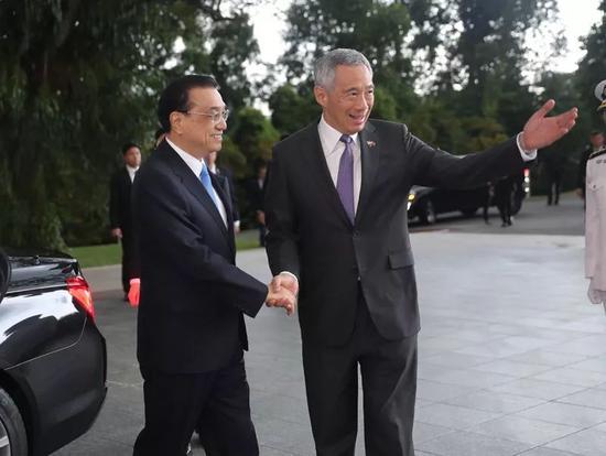 (图片来源: 中国政府网)