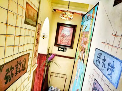 蓬江河畔,墟街情怀,一家独具匠心的私房菜馆2.jpg