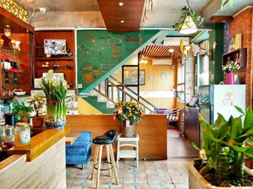 蓬江河畔,墟街情怀,一家独具匠心的私房菜馆3.jpg