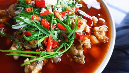 蓬江河畔,墟街情怀,一家独具匠心的私房菜馆5.jpg