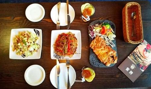 蓬江河畔,墟街情怀,一家独具匠心的私房菜馆6.jpg