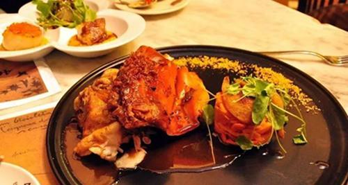 四只猫餐厅,毕加索和海明威都喜欢的餐厅4.jpg