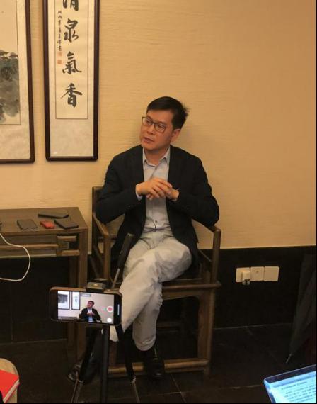 【互联网大会专访】58同城姚劲波:未来的好公司将多数是科创公司