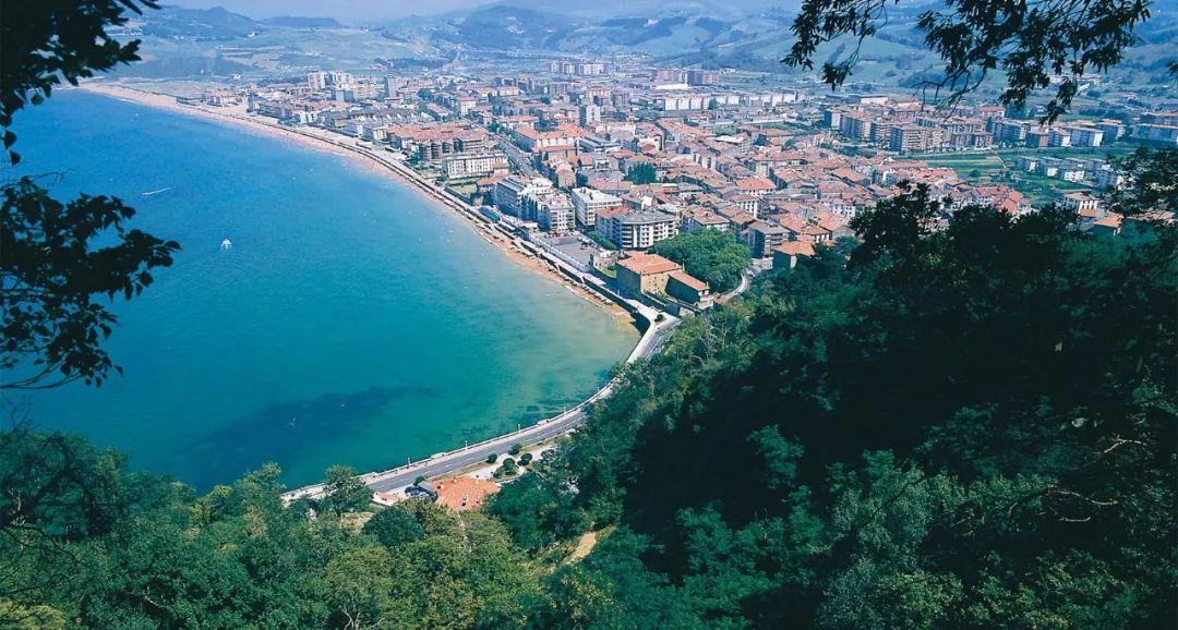 这里是西班牙!