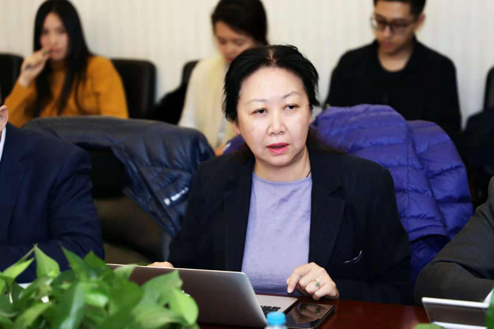 杨幽燕:岛内民众对美好生活的向往打败了民进党