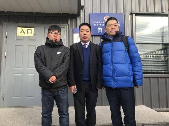 吉林金哲宏入狱23年4次被判死缓 再审宣判无罪