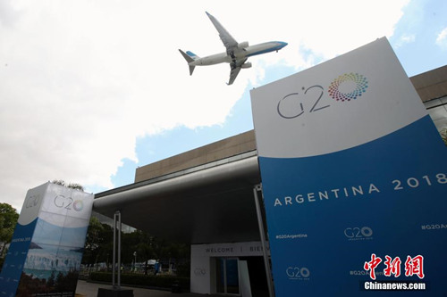 G20现场观察:峰会上各国领导人会讨论啥?