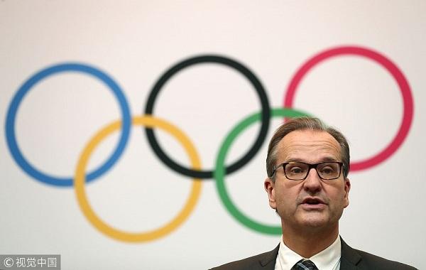 国际奥委会调查国际拳联 暂时冻结奥运拳击项目