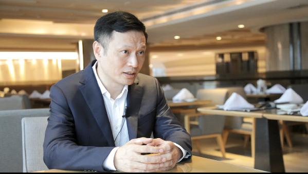 迅雷集团CEO陈磊:把握历史机遇寻求新发展