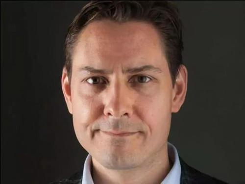 加拿大公民在華被拘,境外非政府組織慌什么?
