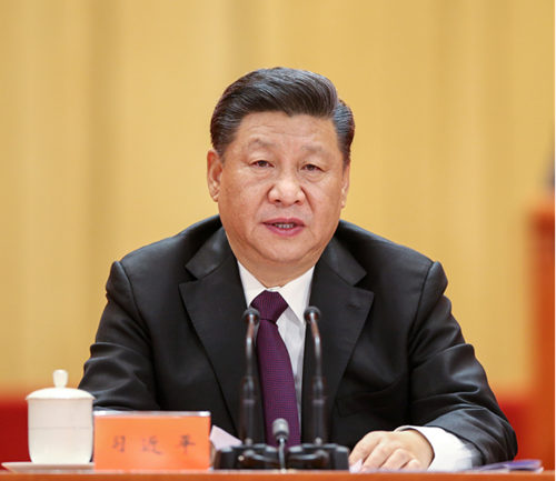 改革不是改向,中国有定力