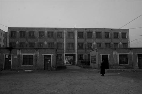 建于上世纪70年代的校舍。.jpg