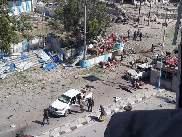 bob开户:索马里首都发生汽车炸弹爆炸事件 至少6人死亡