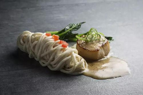 新加坡觅食指南:米其林餐厅6.jpg